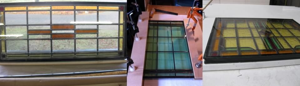 Populair Inbouwen in isolatie glas   GI73